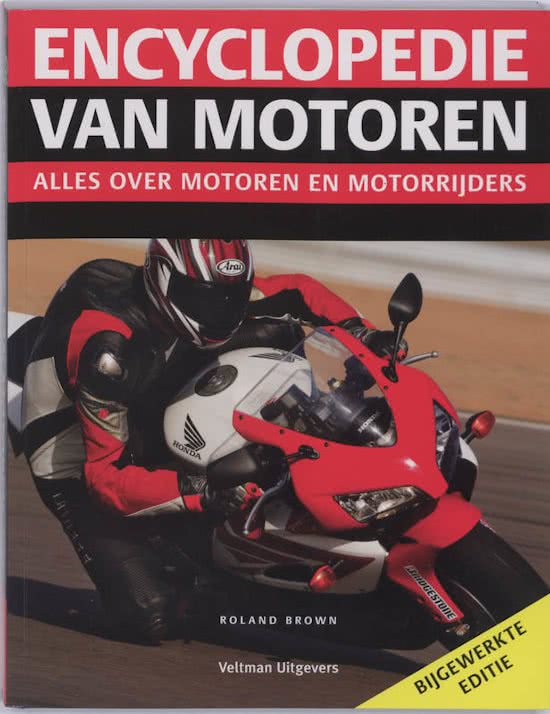 encyclopedie motoren