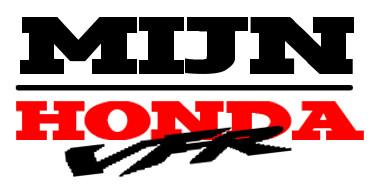 Logo van honda vfr site
